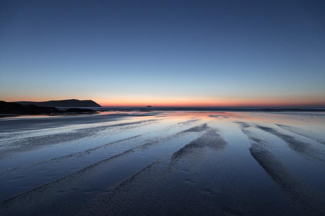 Nick Wapshott, Sunset IV