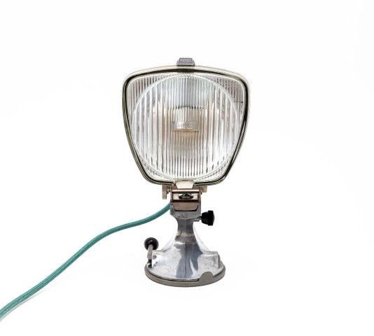 Sam Isaacs, Lambretta Scooter Lamp