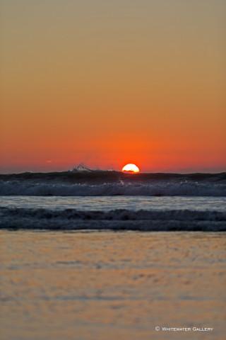 Nick Wapshott, Sunset I