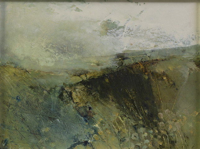 Peter Turnbull, South Western Moor