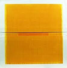 Richard Smith (1931-2016), Orange, 1977