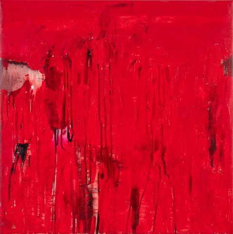 Frances Aviva Blane, Red1