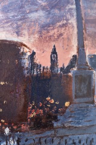 Claudia Clare, Trafalgar Twilight