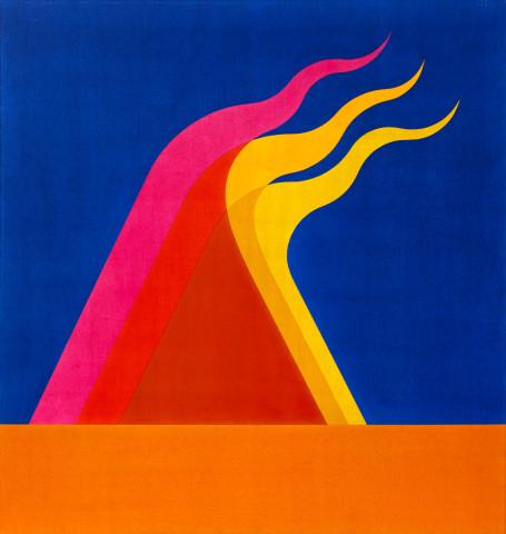 Kathleen Hyndman, Hot Breeze, 1994