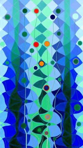 Kathleen Hyndman, Salt Weed, 2003-2012