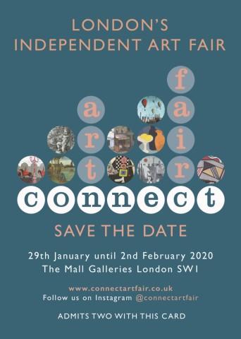 Connect Art Fair 2020