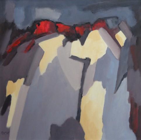 David Porter, Red Terrace