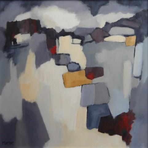David Porter , Farmhouse Mosaic