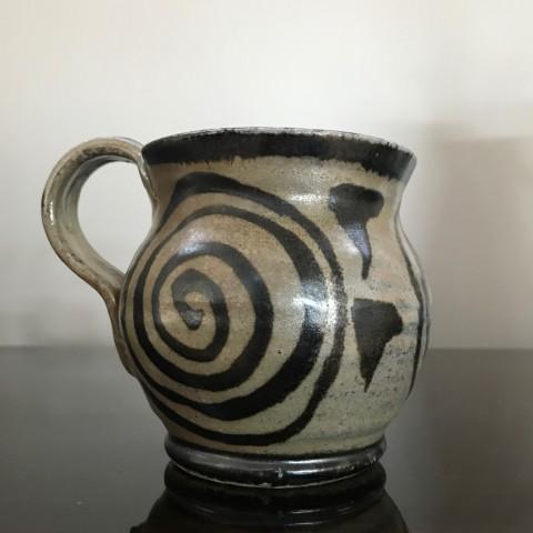Paul Jackson, Cretan Mug, 2019