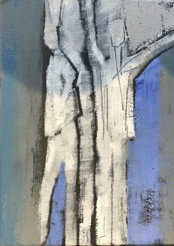 Marie Boyle, Tree Man , 2018