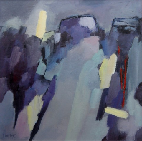 David Porter , Standing Stones