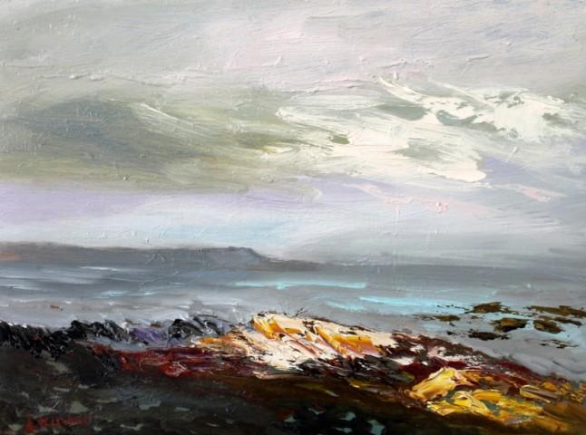 Lydia Minter, Portballingtree Ireland , 2019