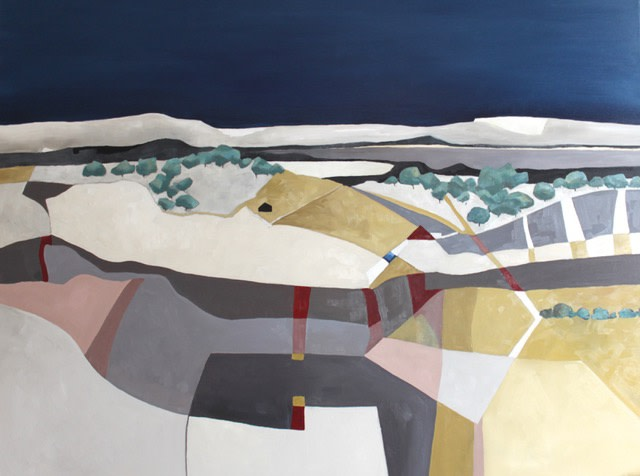 Teresa Lawton, The Vale , 2019