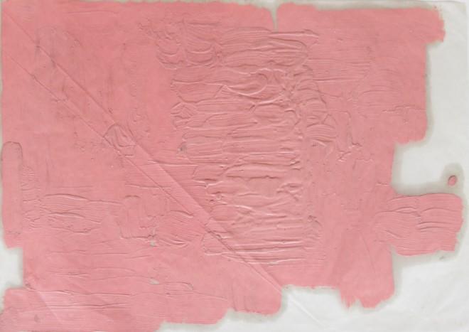 Bernardo Ortiz, Coloured Paperwork