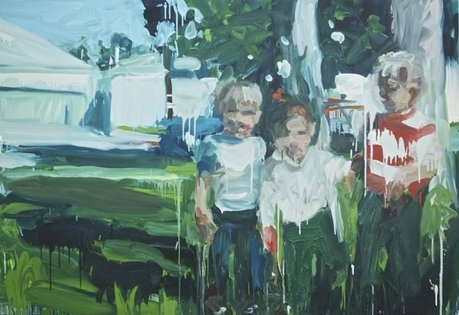 Laura Lancaster, Untitled, 2010