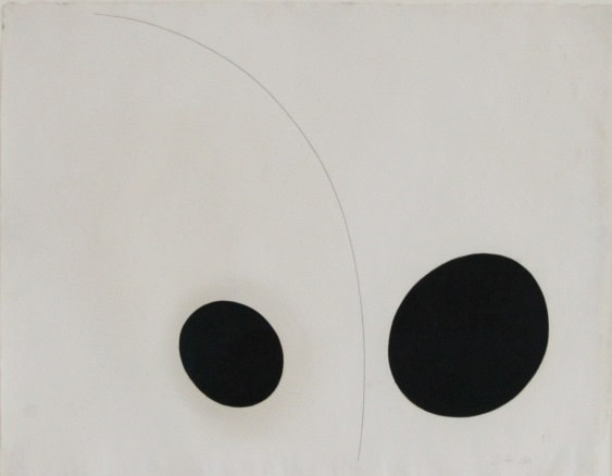 Richard Lin, Relationship 11, 1960