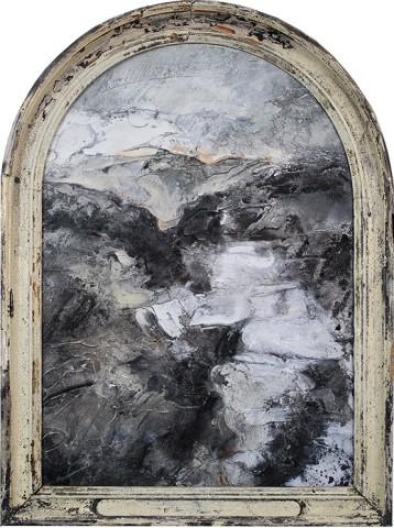 Chloe Holt, Afon Ogwen