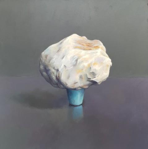 James Guy Eccleston, Floating Rock
