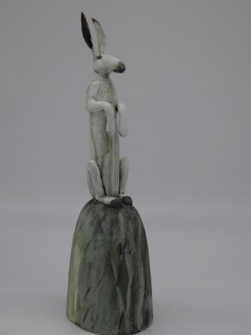 Anna Noel, Watching Hare II