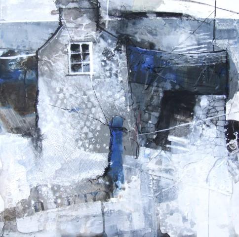 Pete Monaghan, Stone Barn (Ysgubor Carreg)