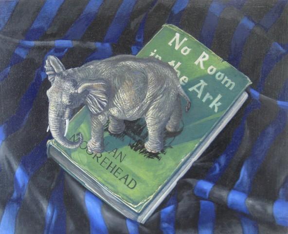 Kim Dewsbury, Heavy Reading