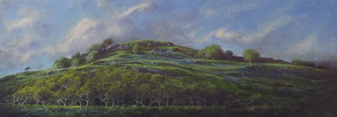 Gerald Dewsbury, Hilltop, Gellioedd