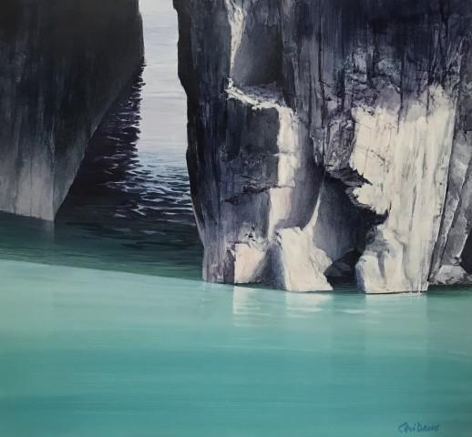 Ceri Auckland Davies, Sea Passage