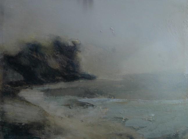 Peter Turnbull, Miro - Autumn