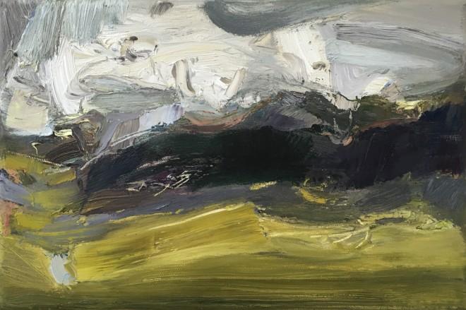Beth Fletcher, Estuary Exposure II