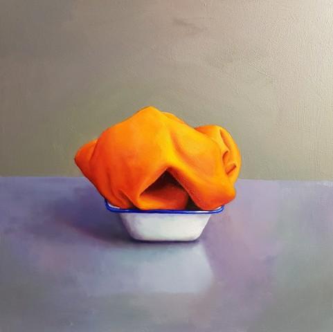 James Guy Eccleston, Indian Silk