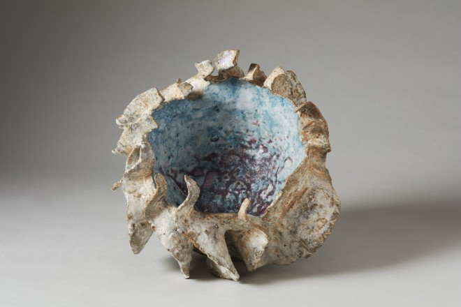 Beverly Bell-Hughes, Tidal Pot III