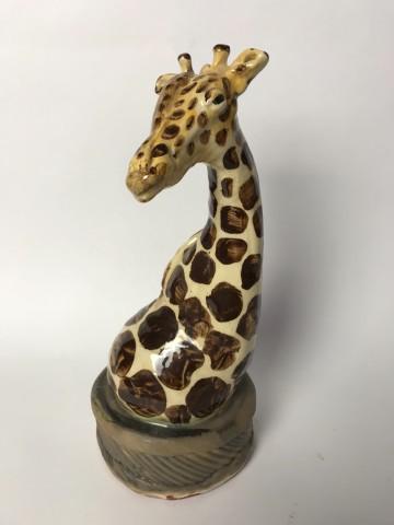 Willie Carter, Giraffe
