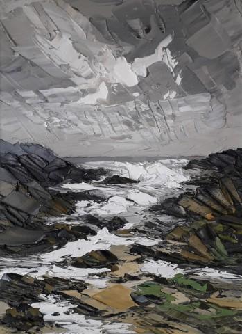 Martin Llewellyn, Evening Tide