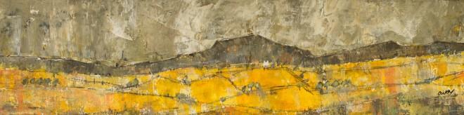 Lyndon Thomas, Pembrokeshire Landscape II