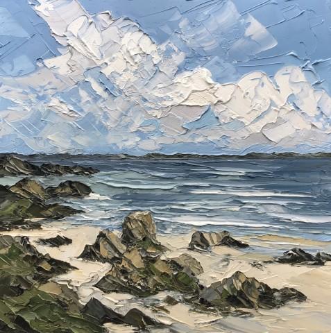 Martin Llewellyn, Blue Sea