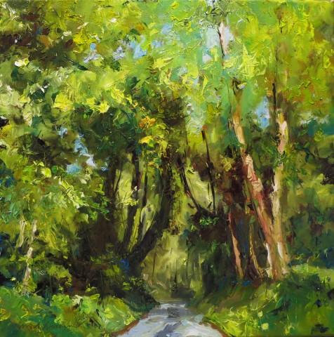 David Grosvenor, The Lane VII