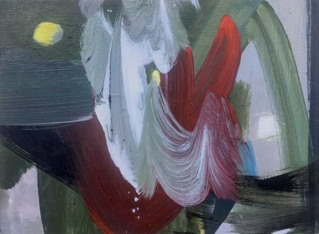 Lisa Carter-Grist, Evening