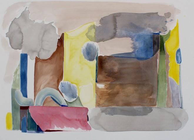 Lisa Carter-Grist, Garden
