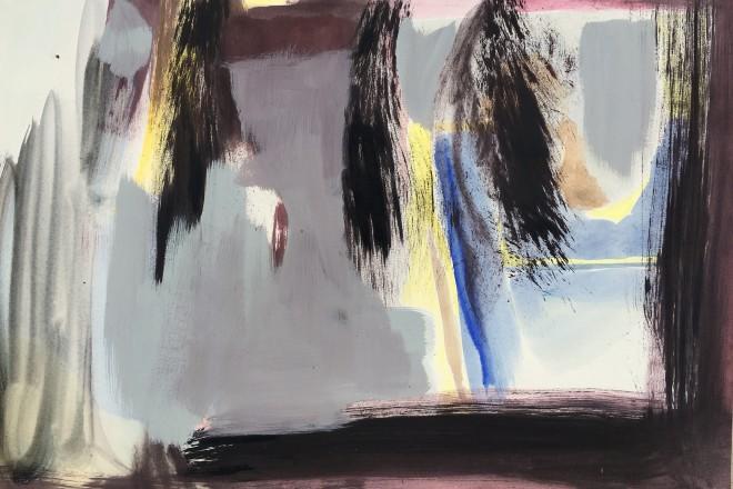 Lisa Carter-Grist, Down Pour