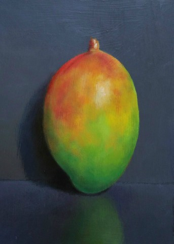 James Guy Eccleston, Mango II