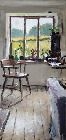 Matthew Wood, House Plants