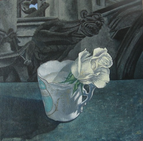 Kim Dewsbury, Gothic Rose