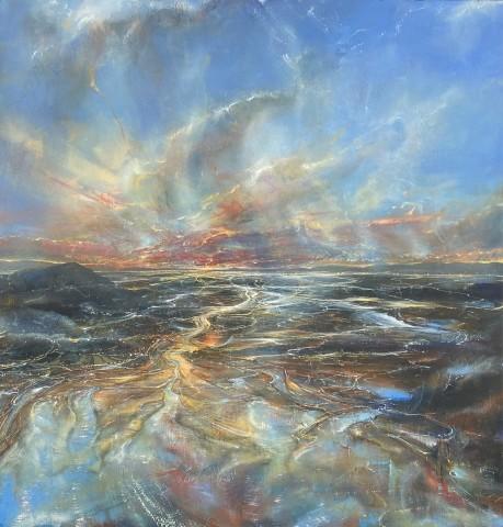 Iwan Gwyn Parry, The Biblical Mawddach Estuary