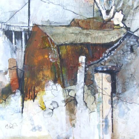 Pete Monaghan, Rusty Barn II