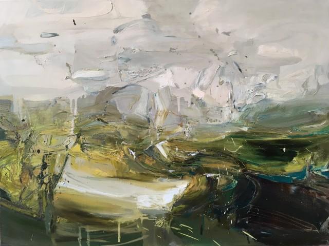 Beth Fletcher, Hills undone by Ceaseless Rain