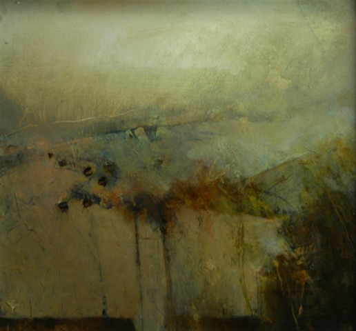 Peter Turnbull, The Abandoned Orchard