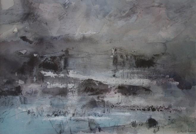 William Selwyn, The Silver Straits