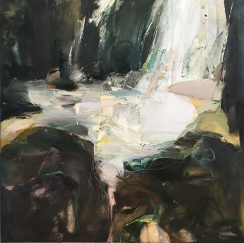 Beth Fletcher, The Fall, Hidden Pool