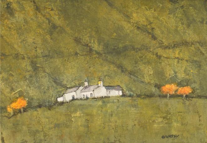 Lyndon Thomas, Snowdonia Farm