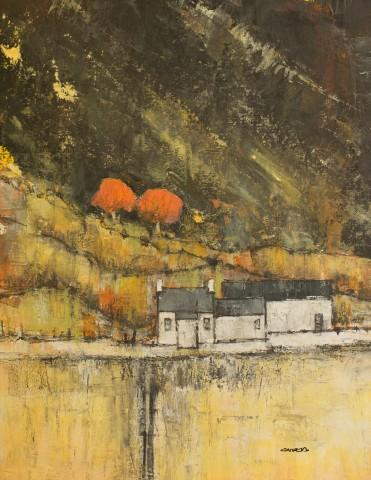 Lyndon Thomas, Presili Cottage